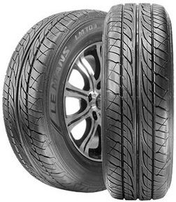 Фото P165/50R15 72V SP Sport LM703