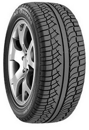 P255/50 R20 109Y XL LATITUDE DIAMARIS DT
