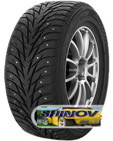 P185/55R16 83T Ice Guard IG35 шип